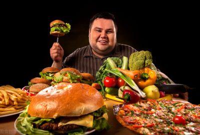 膀胱過度活動應避免的10種食物